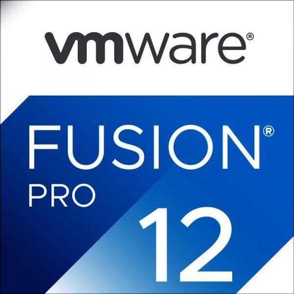 VMware Fusion 12 for mac