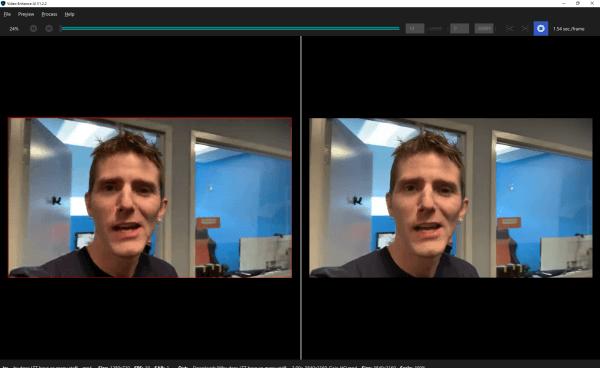 Topaz Video Enhance AI purchase