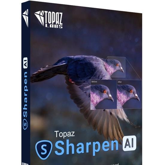 topaz sharpen-ai