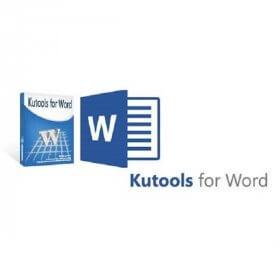 Kutools For Word